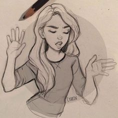 "Laura Brouwers @cyarine ""Nope I'm ou...Instagram photo 