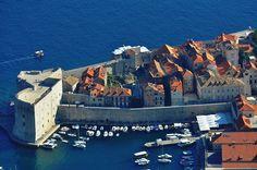 #Investimenti e #ville di #lusso in #Croazia | #Europa #LuxuryEstate