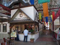 pecan lodge dallas - best BBQ in Dallas and Farmers Market