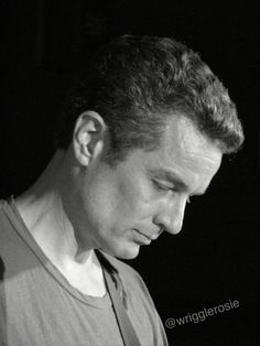 #JamesMarsters 2016 Pic of the Day by @wrigglerosie Day 164: 12th June Event: Fx International Orlando April 2009