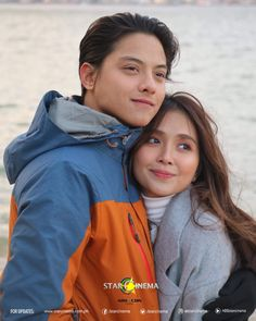 💙 The Day 4 shoot for the tour has come to a close. Couple Photoshoot Poses, Couple Photography Poses, Kathryn Bernardo Photoshoot, Filipina Girls, Daniel Johns, Daniel Padilla, Ford, Couple Aesthetic, Best Friend Pictures