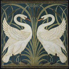 Jugendstil ~ Art Nouveau