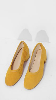 sheepskin socks flat heel – LOÉIL