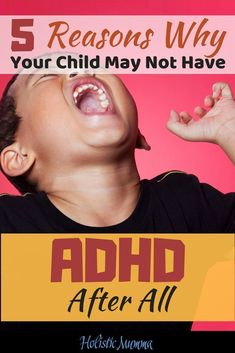 What is going on with ADHD really? We look at 5 common causes & ADHD natural remedy strategies to really help your kids, without the toxic medication. Adhd Supplements, Supplements For Women, Weight Loss Supplements, Parenting Toddlers, Parenting Advice, What Is Adhd, Adhd Help, Adhd Strategies, Conscious Parenting