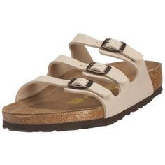 15% Off was $49.94, now is $42.22! Birkenstock slippers Florida from Birkibuc in ice with a regular insole