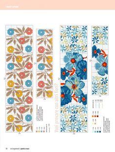 Cross Stitch Fruit, Cross Stitch Bookmarks, Cross Stitch Needles, Beaded Cross Stitch, Cross Stitch Borders, Cross Stitch Alphabet, Cross Stitch Flowers, Cross Stitching, Cross Stitch Embroidery