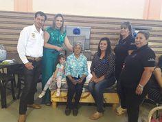 El día de ayer la alcaldesa Yesenia Reyes Calzadias ofreció un grandioso festejo a las madres de Casas Grandes, donde se rifaron 700 regalos, evento...