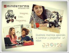 Robotics Lego Mindstorms EV3