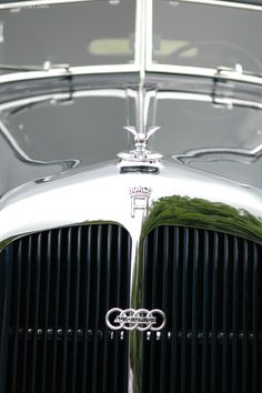 1939 Horch 853A Image