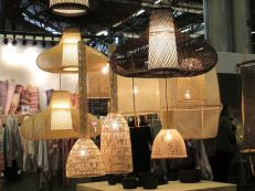 Ay illuminate Maison & Objet 2014