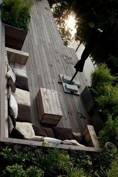 New backyard pergola pool decks Ideas