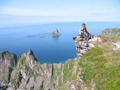 The Stave - Bleik coastal trail Outdoor Fun, Family Life, Norway, Coastal, Trail, Hiking, Mountains, Landscape, Beach