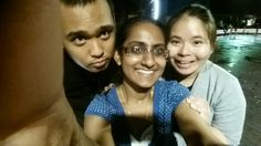 Friday night with these bunchignore the dark circles! *SCAPE Underground in Somerset, SG