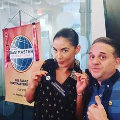 My wifey Teemaree [@teemareedotcom] earned her C.C. (Competent Communicator) award/designation in Toastmasters! In less than a year's time she got her C.C. and C.L. (Competent Leader). I'm so proud of her! #FoxTalkzRocks #FoxTalkzToastmasters #Toastmasters @district.1.toastmasters @toastmastersinternational #speaker #publicspeaker
