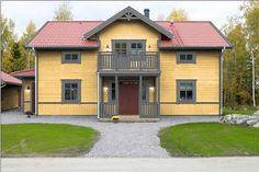 hus gult och grått - Sök på Google