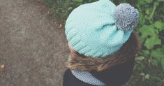 Helmineulepipo, Merinovilla, tuubihuivi, tupsupipo, helmineuletuubi Knitting For Kids, Knitted Hats, Winter Hats, Beanie, Knits, Fashion, Moda, Fashion Styles, Knit Stitches