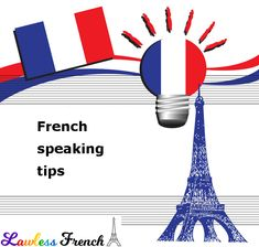 Of the four language skills, many people find that speaking is the most difficult. Here are tips and resources to help you overcome these obstacles in order to practice French as much as you like. How To Speak French, Learn French, Public Speaking Tips, Teacher Boards, French Classroom, French Teacher, Teaching, How To Plan, French Tips