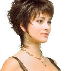 Short Hairstyles for fine hair 2014