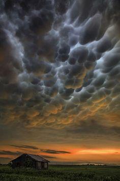 ...Storm Clouds ~