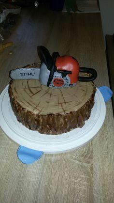 Der ganze Stolz meines Mannes :) zum Geburtstag
