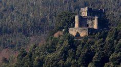 Castillo de Mondáriz