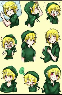 Ben Drowned is so cute omfg