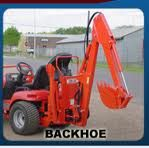 atv backhoe - Google Search