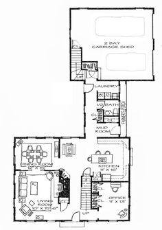 Center hall colonial floor plans bedroom colonial house for Colonial floor plans open concept