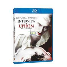Obsah filmu:VĚČNÁ MOC. NESMRTELNÁ KRÁSA. NEKONEČNÝ ŽAL.Hvězdné obsazení mrazivé adaptace románového bestselleru Anne Rice (která je také autorkou scénáře) režiséra Neila Jordana dodá nemrtvým punc nesmrtelnosti. Blíží se konec 18.století a žalem zdrcený mladík Louis (Brad Pitt) přijme nabídku charismatického upíra Lestata (Tom Cruise) stát se nesmrtelným. Jenže brzy zjistí, že jeho temný dar je zároveň prokletím - aby žil, musí zabíjet. V napínavém a vizuálně podmanivém snímku, který zcela…