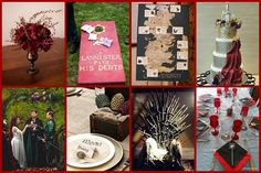Game Of Thrones Wedding Theme (6 Out Of The Box Wedding Theme Ideas That Are Still Untold!! Get Inspired) Visit Here to read more: https://www.123weddingcards.com/blog/6-out-of-the-box-wedding-theme-ideas/