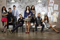 Jane By Design.  Just found this ABC Family program.  Fun and fashiony!