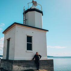 Photo by Aimee | PNW | TRAVEL | TECH✨ in Friday Harbor, Washington with @kiro7seattle, @wastatepks, @visitseattle, @fridayharborhouse, @girlslovetravel, @visitsanjuans, @pelindabalavender, @seattle.bucketlist, @olympiawashington, @sanjuanislands, @earthbox.inn, @bejoyfulholistics, @sanjuanislandchamber, @explorewashstate, @sanjuanseltzer, @seattleblogsalon, @delux.e24, and @krystal_acres_alpaca_farm. May be an image of 1 person, standing and outdoors. #Regram via @www.instagram.com/p/C Great Places, Places To Go, Washington State Parks, Luxury Glamping, Camping List, Paddleboarding, Packing List For Travel, Beach Town, Winter Photography