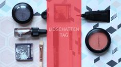 Lidschatten TAG 2016 I Advance Your Style
