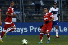 Pretemporada 13/14. Partido de la Gira Sudamericana. Copa Euroamericana