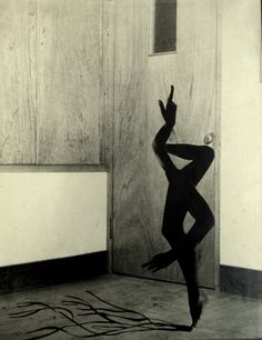 The Closed Room , 1959 . Kansuke Yamamoto , ©Toshio Yamamoto. This was exhibited at the VOU Exhibition in Tokyo in 1959.