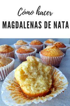Pan Dulce, Fondant Cakes, Cupcake Cakes, Cupcakes, Cupcake Recipes, Dessert Recipes, Caramel Dip, Sweet Pastries, Recipe For 4