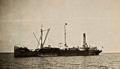Ghost Ship Stream Deutsch