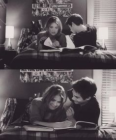 Dylan O'Brien - Stiles and Malia   @celebritiies