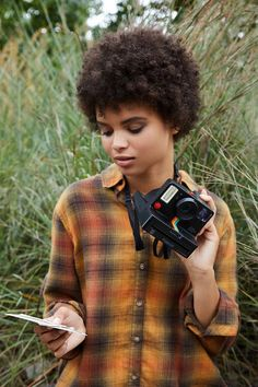 Shop Polaroid Originals OneStep Plus i-Type Instant Camera at Urban Outfitters today. Dslr Photography Tips, Digital Photography, Photography Shop, Polaroid 600, Polaroid Cameras, Dslr Aperture, Polaroid Original, Exposure Lights, Urban Outfitters