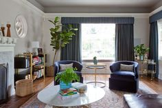9 Rules Worth Breaking In A Small Space