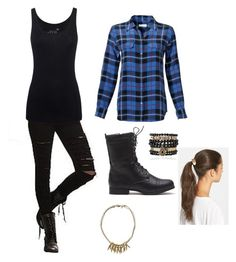 """Untitled #1845"" by if-i-were-famous1 ❤ liked on Polyvore"