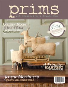 Prims Autumn 2012