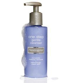 Shop Neutrogena skincare on Keep!