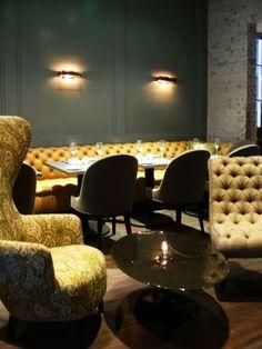 Tavern (Brentwood) #JAM   Bar Area