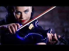 The Final Countdown⏳Europe (Electric Violin Cover Cristina Kiseleff) Kinds Of Music, My Music, Violin Shoulder Rest, The Final Countdown, Types Of Guitar, Electric Violin, Used Guitars, Learn To Play Guitar, Me Me Me Song
