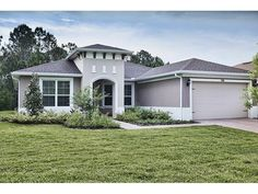 SOLD - 786 Cielo Trail - This gorgeous San Rocco model at Alta Vista boasts private conservation views on two sides located in Solivita, an award-winning 55+ Active Community in Central Florida.  Come home to your new lifestyle.