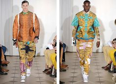 Katie Eary Spring/Summer 2013 Collection