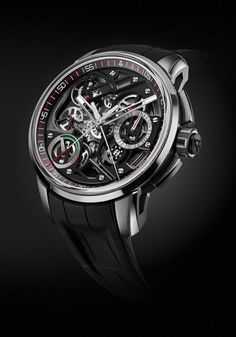 10 Notable Tourbillon Watches from Baselworld 2016