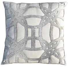 Sadie Throw Pillow CL912202GBWH