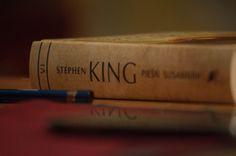 The Dark Tower Stephen King